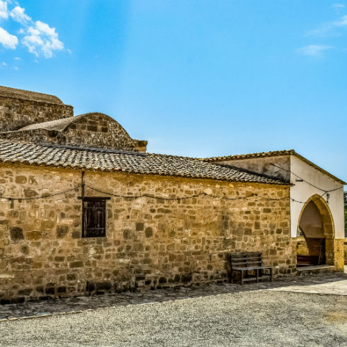 Ayios Antonios of Kellia Church