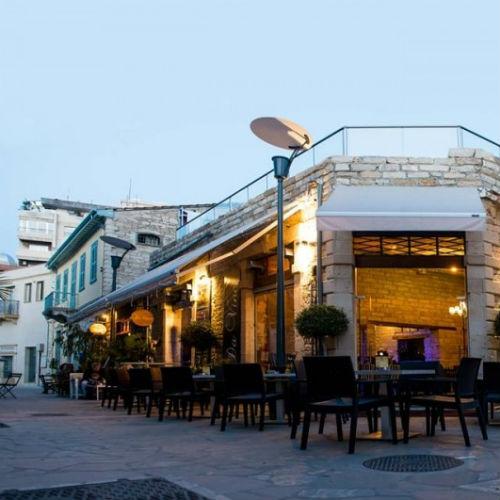 Da Vinci Café – Restaurant