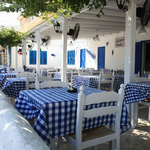 Ifalos Tavern