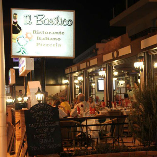 Il Basilico Italian Restaurant
