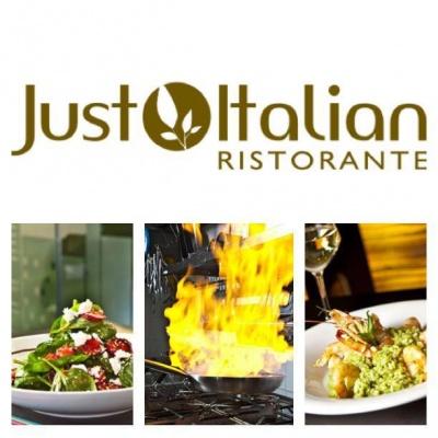 Just Italian Restaurant