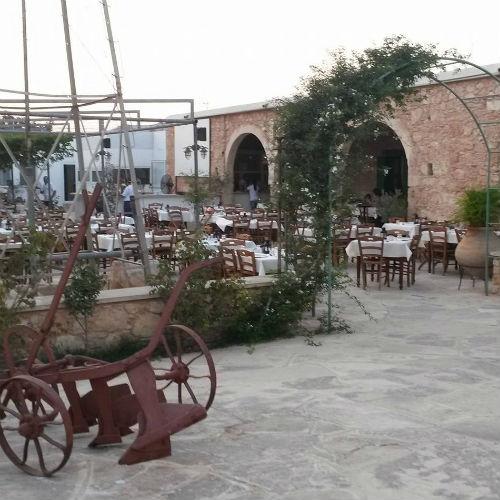 Mousikos Tavern