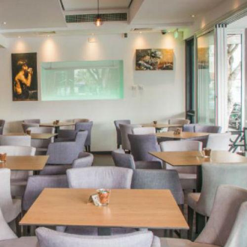 Nels Fusion Café & Restaurant