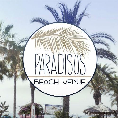 Paradisos Beach Venue