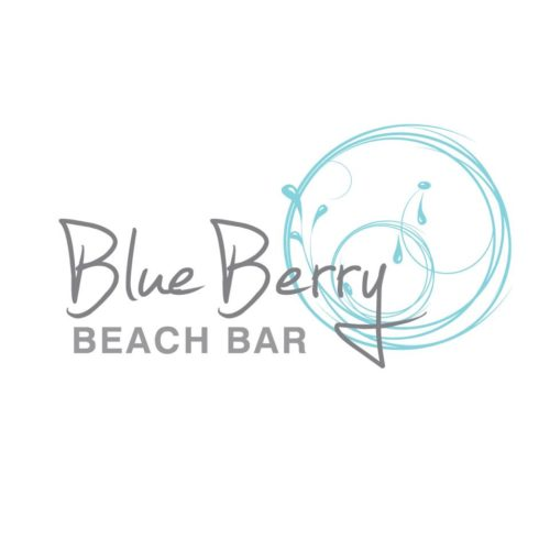 Blueberry Beach Bar