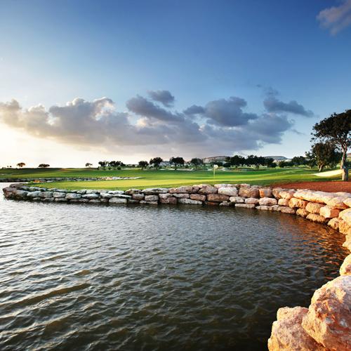 Eléa Golf Course
