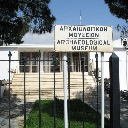 Revisit Antiquity at the Larnaca Archaeological Museum