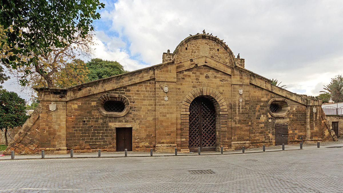Nicosia Street Quest 2019 – Event 6