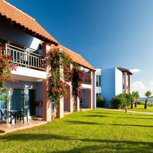 Aldiana Beach Hotel