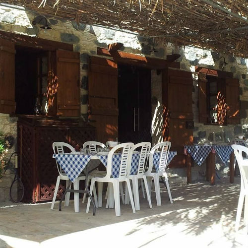 Apsiou's Tavern