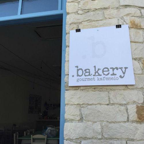 Bakery Gourmet Kafeneio