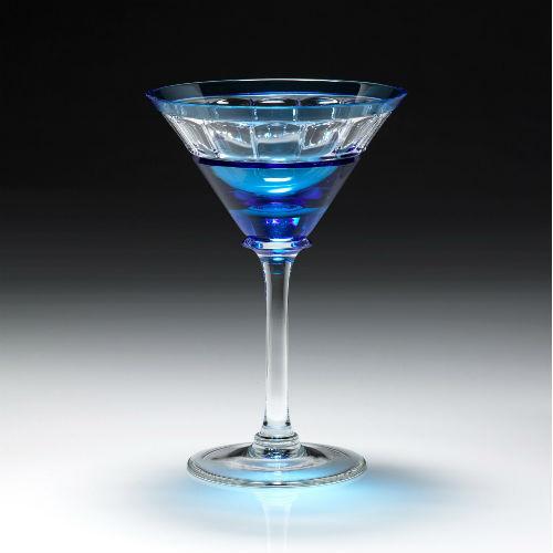 Blue Martini Summer Club