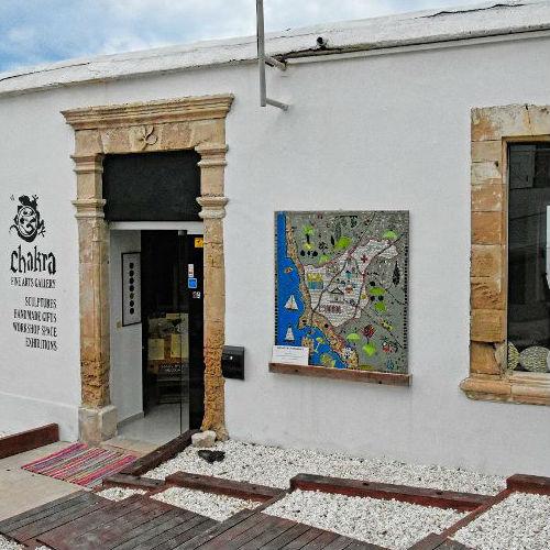 Chakra Art Gallery