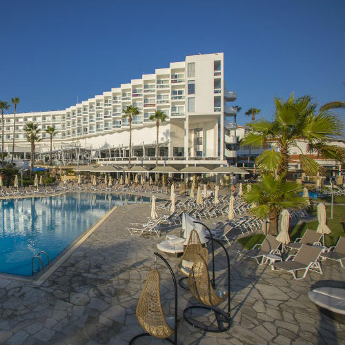 Cypria Maris Hotel