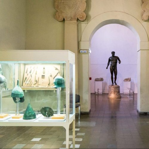 All you need to Know About the Cyprus Museum