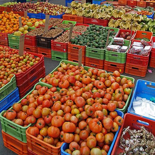 'OXI' Farmers Market