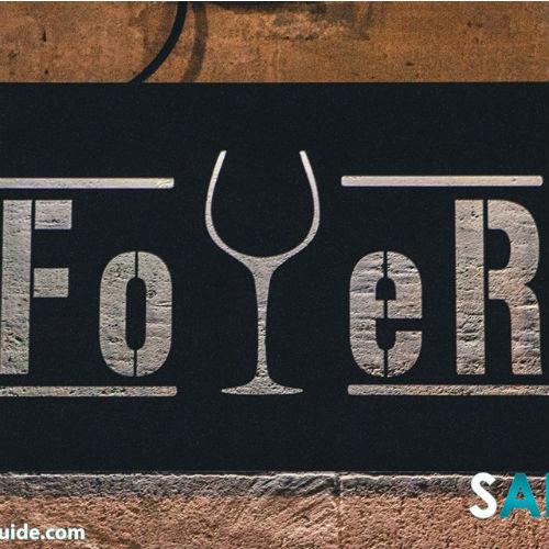 Foyer Wine Bar