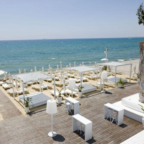 Galu Seaside