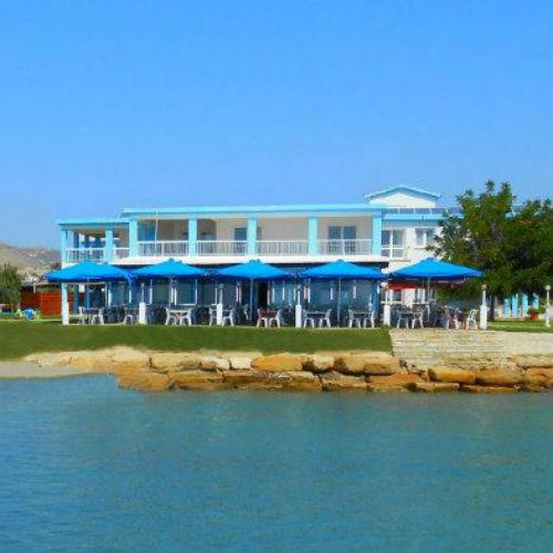 Limni Fish Tavern