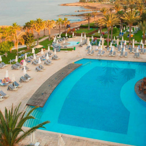 Louis Ledra Beach Hotel