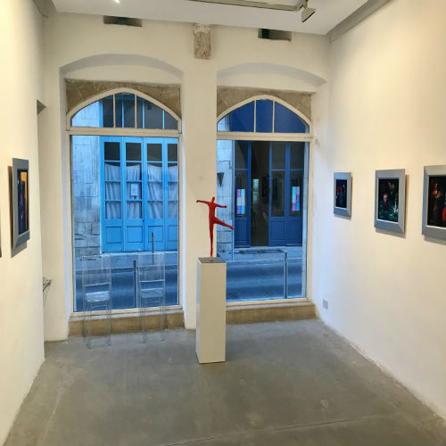 Morfi Gallery