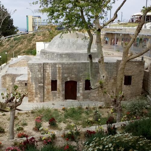 Loutra – Ottoman Hamam