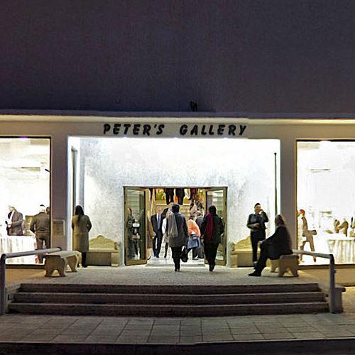 Peter's Gallery