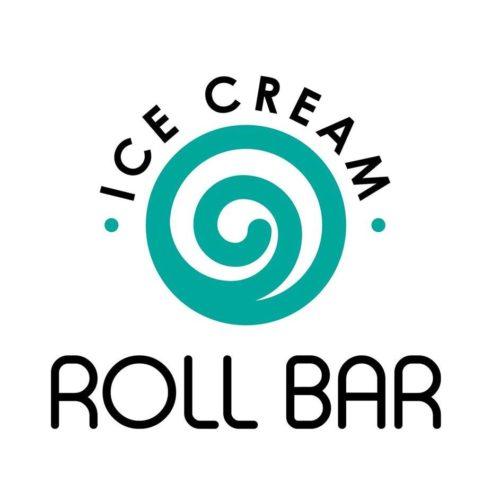 Roll Bar Ice Cream