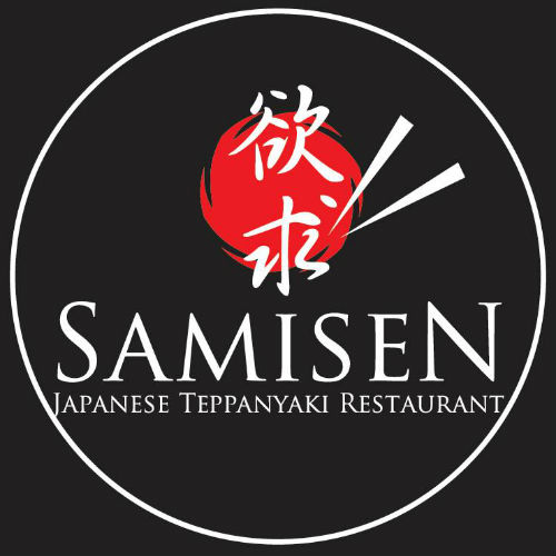 Samisen Japanese Teppanyaki