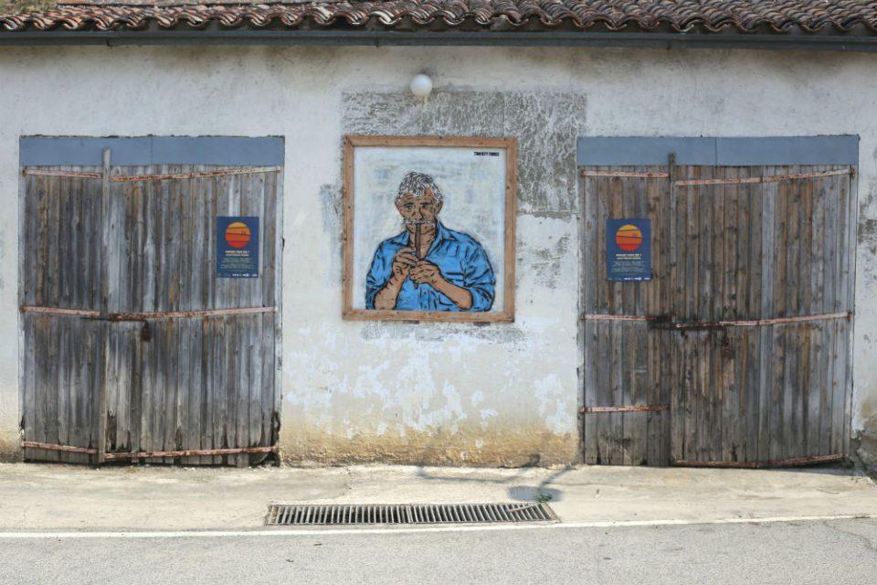 street art lofou cyprus