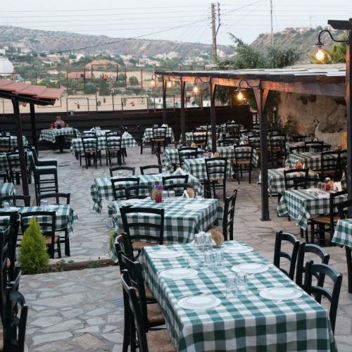 Taverna I Eparchiaki