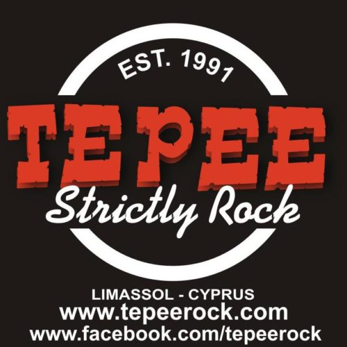 Tepee Strictly Rock