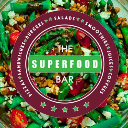 The Superfood Bar