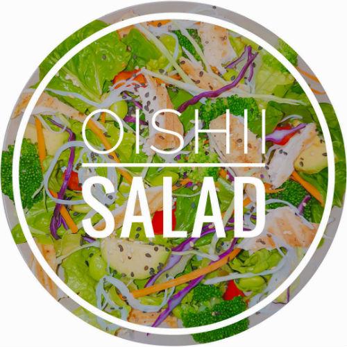 Try Me Salads