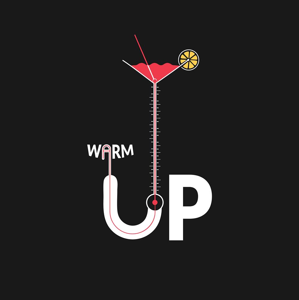 Warm Up Cocktail Bar
