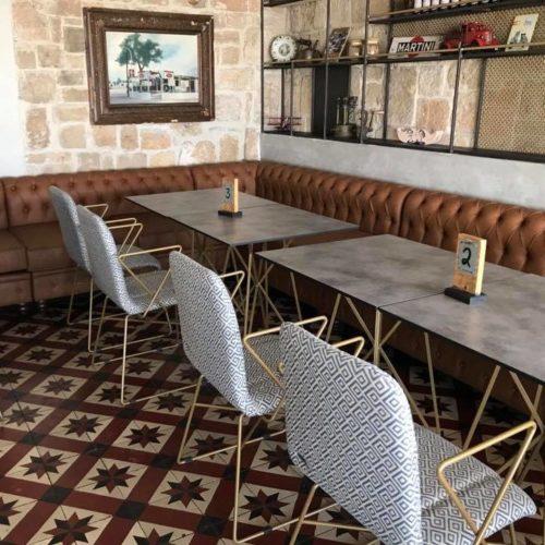 Alea Café Lounge Bar