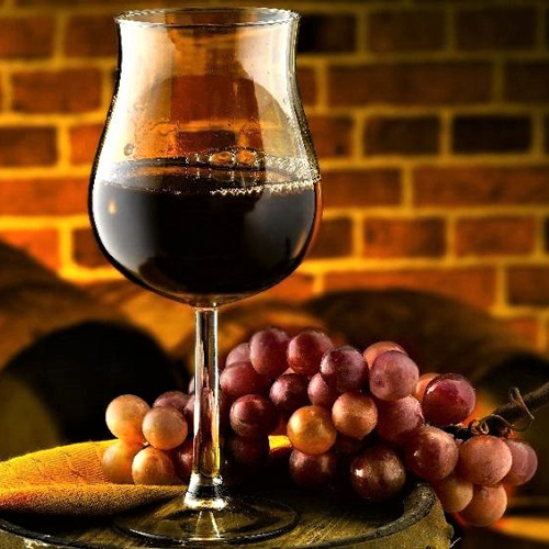 Commandaria Route: The Wine of Kings
