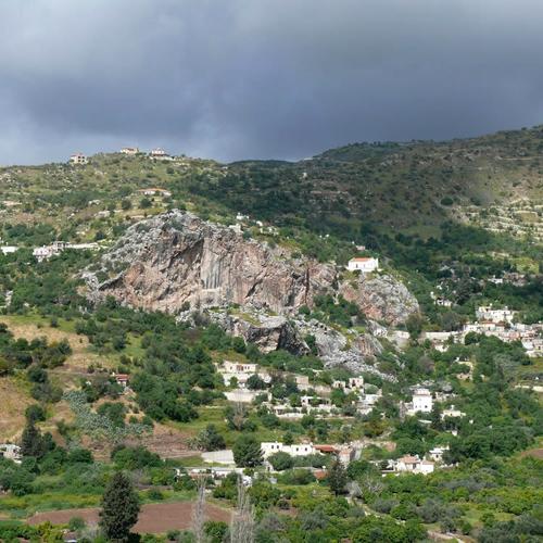 Ezousa Nature Trail