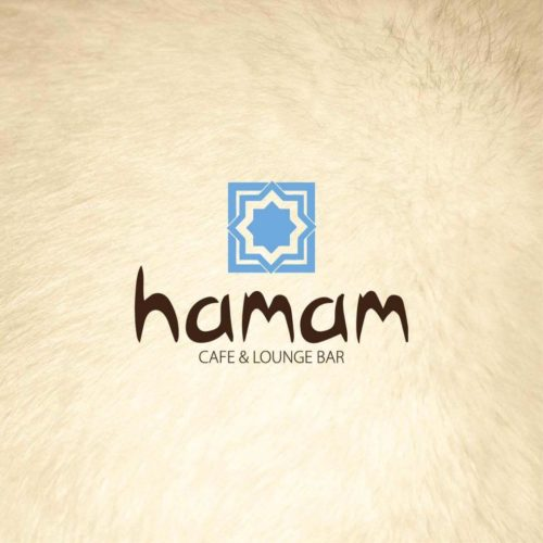 Hamam Café – Lounge Bar