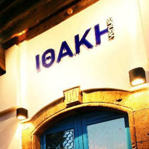 Ithaki Venue