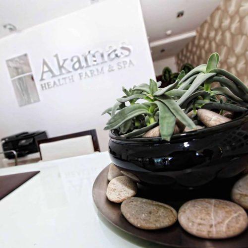 Panorama Restaurant @ Akamas Health Farm & Spa