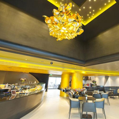 Pralina Experience Restaurant