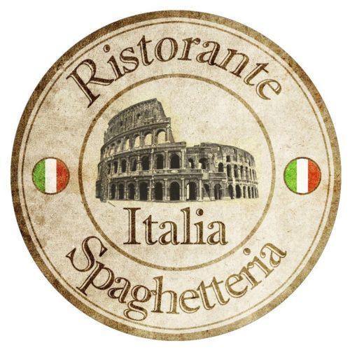 Ristorante Spaghetteria Italia