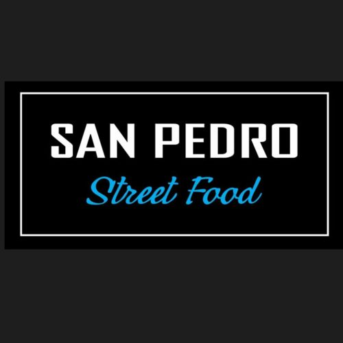 San Pedro Street Food
