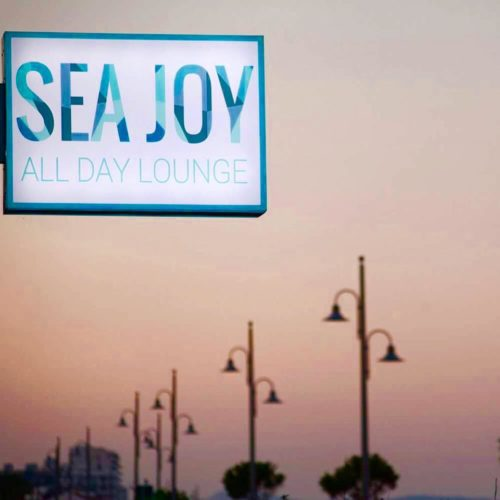 Sea Joy