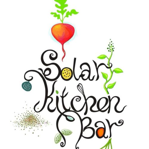 Solar Kitchen Bar