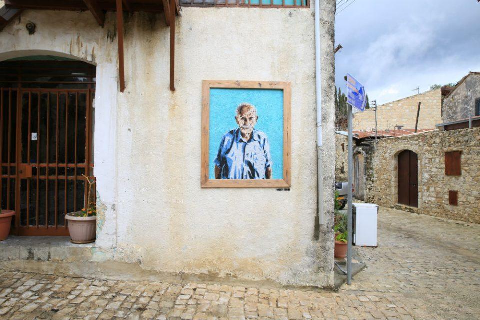 cyprus street art lofou