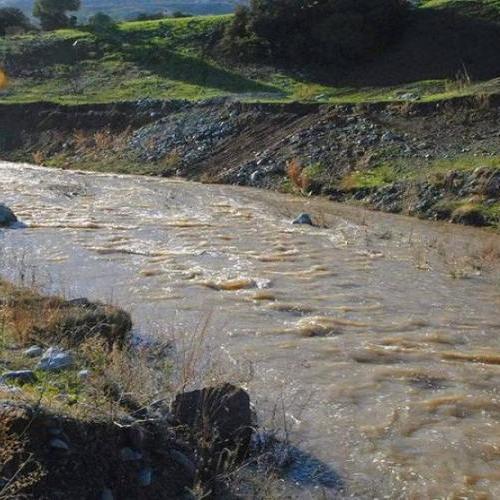 Kyparissia - Yermasoyia Dam Nature Trail