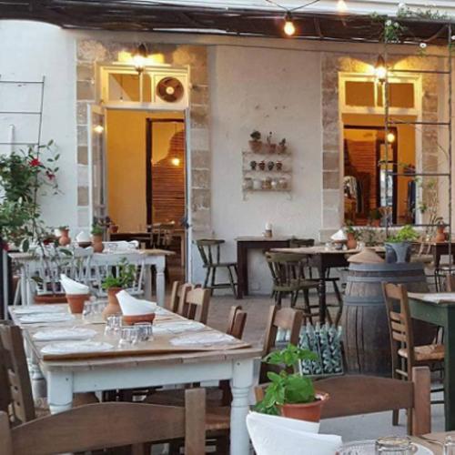 Agora Taverna