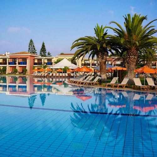Atlantica Aeneas Resort